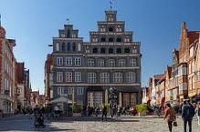 Besuch von Lüneburg©Rehabilitation und Behinderten Sport e.V. Nienburg