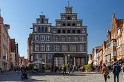 Besuch von Lüneburg