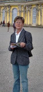 Marlene Dreyer