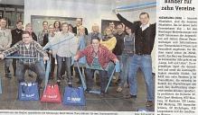 BASF spendet Thera-Bänder©Rehabilitation und Behinderten Sport e.V. Nienburg