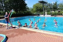 Wassergymnastik 1©Rehabilitation und Behinderten Sport e.V. Nienburg