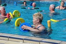 Wassergymnastik 2©Rehabilitation und Behinderten Sport e.V. Nienburg