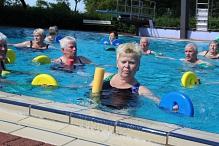 Wassergymnastik 3©Rehabilitation und Behinderten Sport e.V. Nienburg